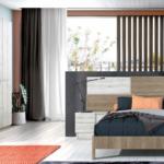 Dormitori BÀSIC 4